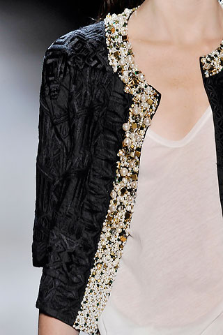 Dries detail
