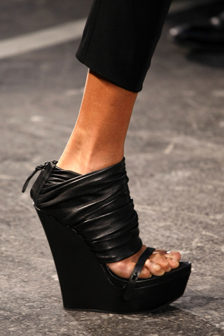 Givenchy wedge